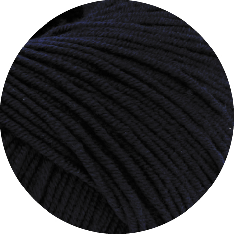 COOL WOOL BIG 0630 nachtblau